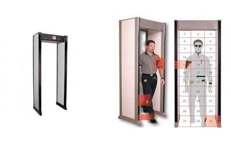 walk-through-metal-detectors